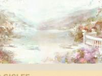 Фреска декоративная романтическая интерлюдия