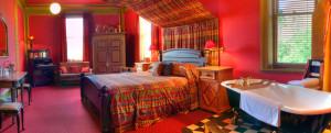 Квартира в индийском стиле