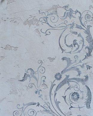 Качественные декоративные покрытия стен
