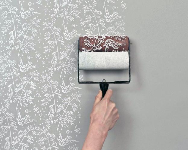 декор стен